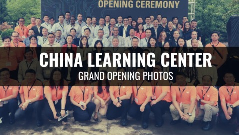 Thumbnail for entry CLC Grand Opening Photos