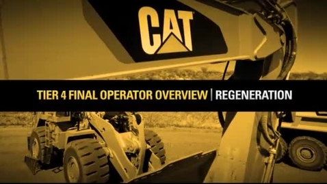 Thumbnail for entry Tier 4 Final/Stage IV Operator Overview Regeneration 8329-07