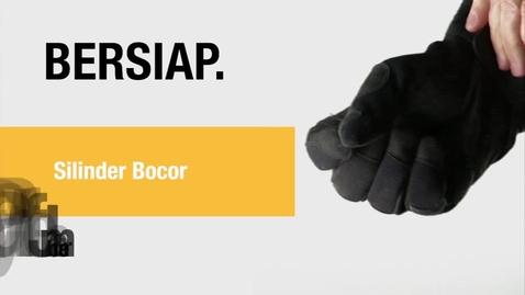 Thumbnail for entry 6N. Mengenali Silinder yang Bocor pada Alat Berat Cat® Anda