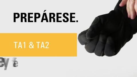 Thumbnail for entry 10S.Inspecciones TA1 y TA2 en la máquina Cat®