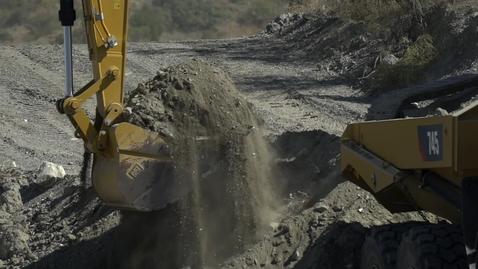 Quarry Days 2019 at Malaga DLC