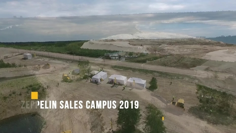 Thumbnail for entry SALES CAMPUS 2019