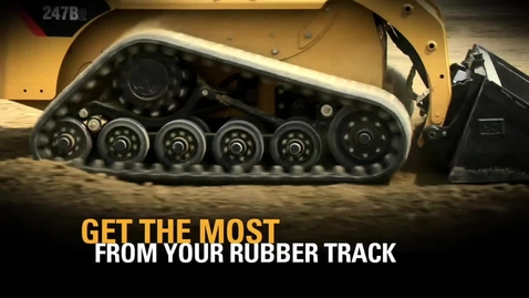 Thumbnail for entry MTL Get The Most From Your Rubber Track with Chris Dolan
