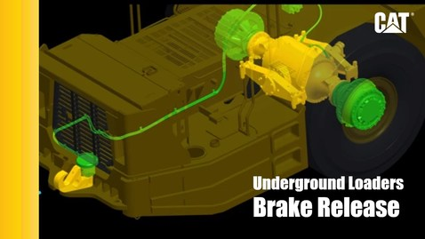 Thumbnail for entry Cat® Underground Loaders: Know Your Options – Brake Release