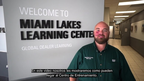 Thumbnail for entry Introduction to the Miami Lakes Learning Center