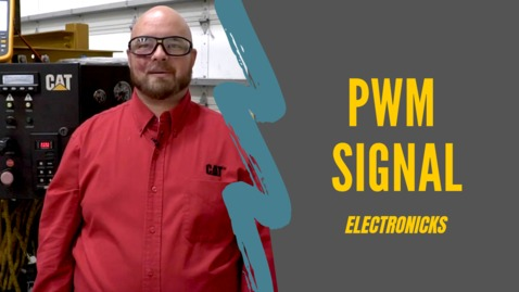Thumbnail for entry PWM Signal (ElectroNicks)