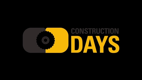 Thumbnail for entry GCI Construction Days 2018 at Malaga Demonstration and Learning Center