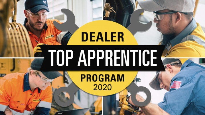 Thumbnail for channel Dealer Top Apprentice Program
