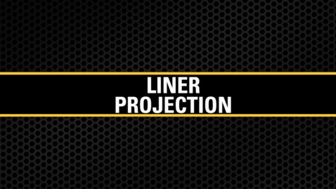 Thumbnail for entry Liner Projection Procedure