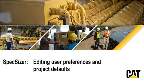 Thumbnail for entry SpecSizer - editing user preferences