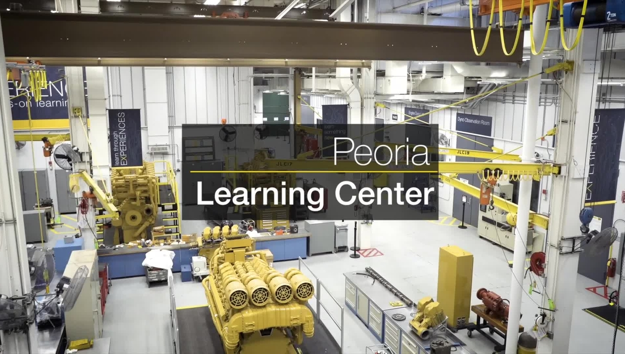 Peoria Learning Center