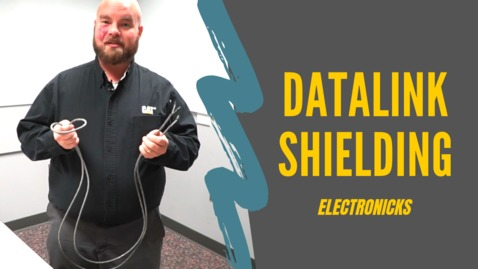 Thumbnail for entry Datalink Shielding (ElectroNicks)