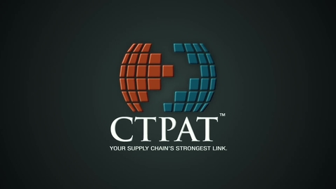 Thumbnail for entry CTPAT Container Inspection Training