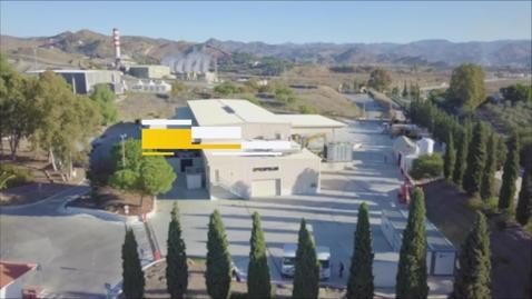Thumbnail for entry Málaga Learning Facility