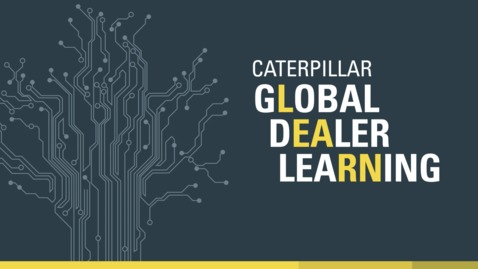 Thumbnail for entry Global Dealer Learning Overview