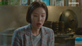 Yoo Jung Eum burps while eating with Choi Joon Soo
