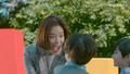 Kang Hoon Nam is fond of Yoo Jung Eum playing with children.