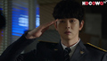 Oh Il Seung came back as a police officer.