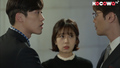 Woo Chang Soo expressed his feelings to Jwa Yoon Yi. Seeing him, Nam Chi Won stopped them.
