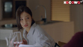 Jung Hae Ra was plastered. And she told Moon Su Ho not to like her.