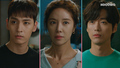 Jung Eum, Hun Nam, Jun Su, Three men and women have started a wonderful life together.