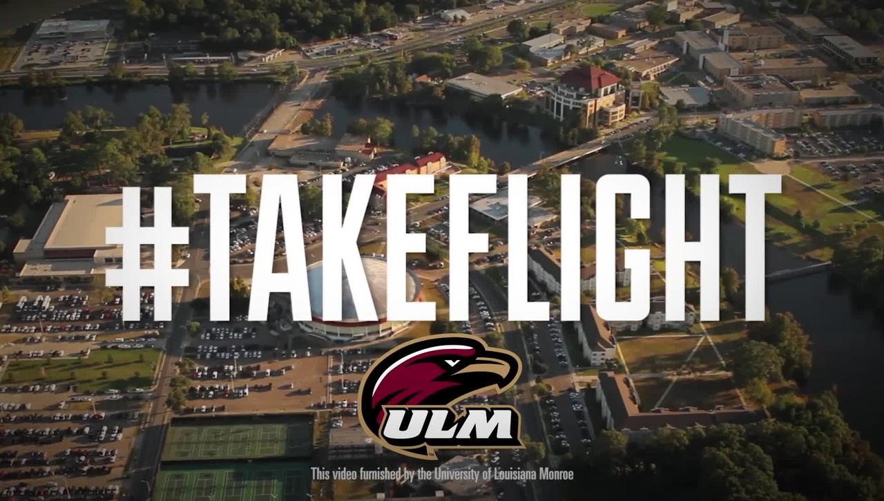 Take Flight with ULM