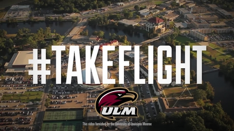 Thumbnail for entry Take Flight with ULM