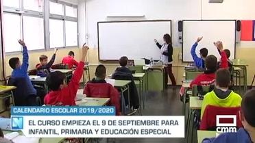 Calendario Belen 2020.Curso Escolar 2019 2020 20190611 Cmm