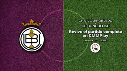 Empate sin goles en la visita del Conquense al campo del CD Ebro.