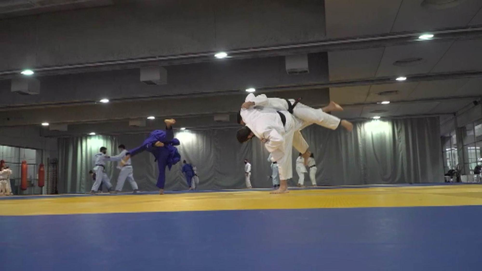 En este programa: récords y marcas mínimas en atletismo y natación, concentraciones del equipo nacional de judo y del de jóvenes promesas de ciclismo y un autobús que recorre el país para conmemorar el 25 aniversario del Comité Paralímpicos Español