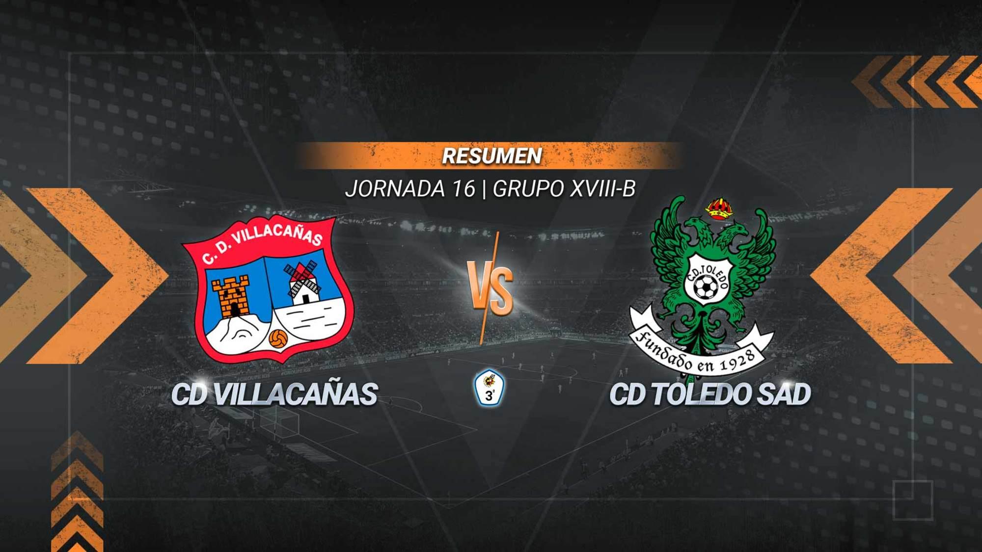 Derrota del nuevo Toledo de Diego Merino en el debut del técnico emeritense. Los locales remontaron el tanto inicial de Rubén Moreno para dejar los puntos en Las Pirámides con tantos de Álex y Juli Cacho.