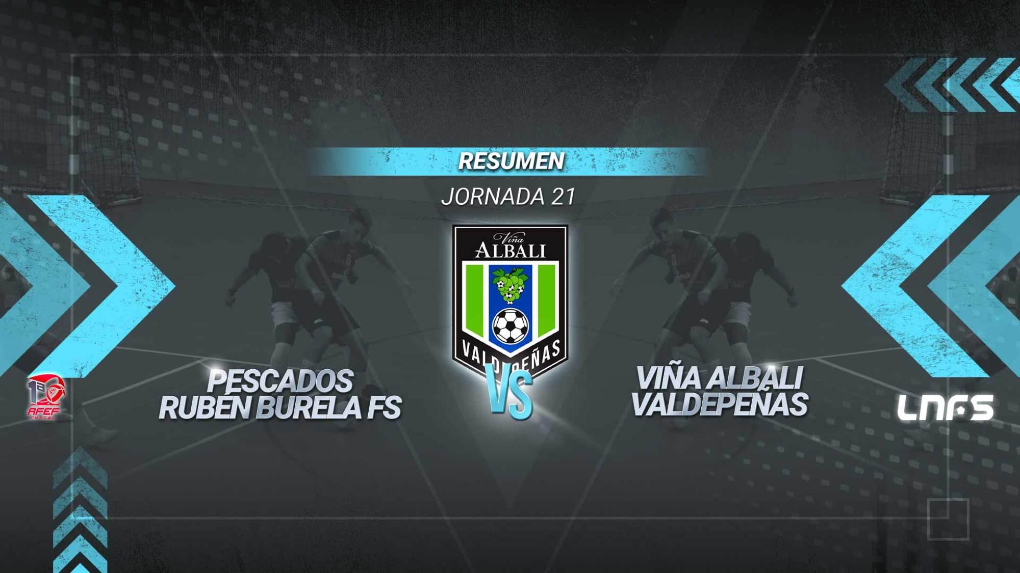 El Valdepeñas vuelve de vacío de tierras gallegas. Sergio González y Nano marcaron los goles de los vinateros, que no pudieron alargar su secuencia positiva de resultados después de dos triunfos consecutivos.