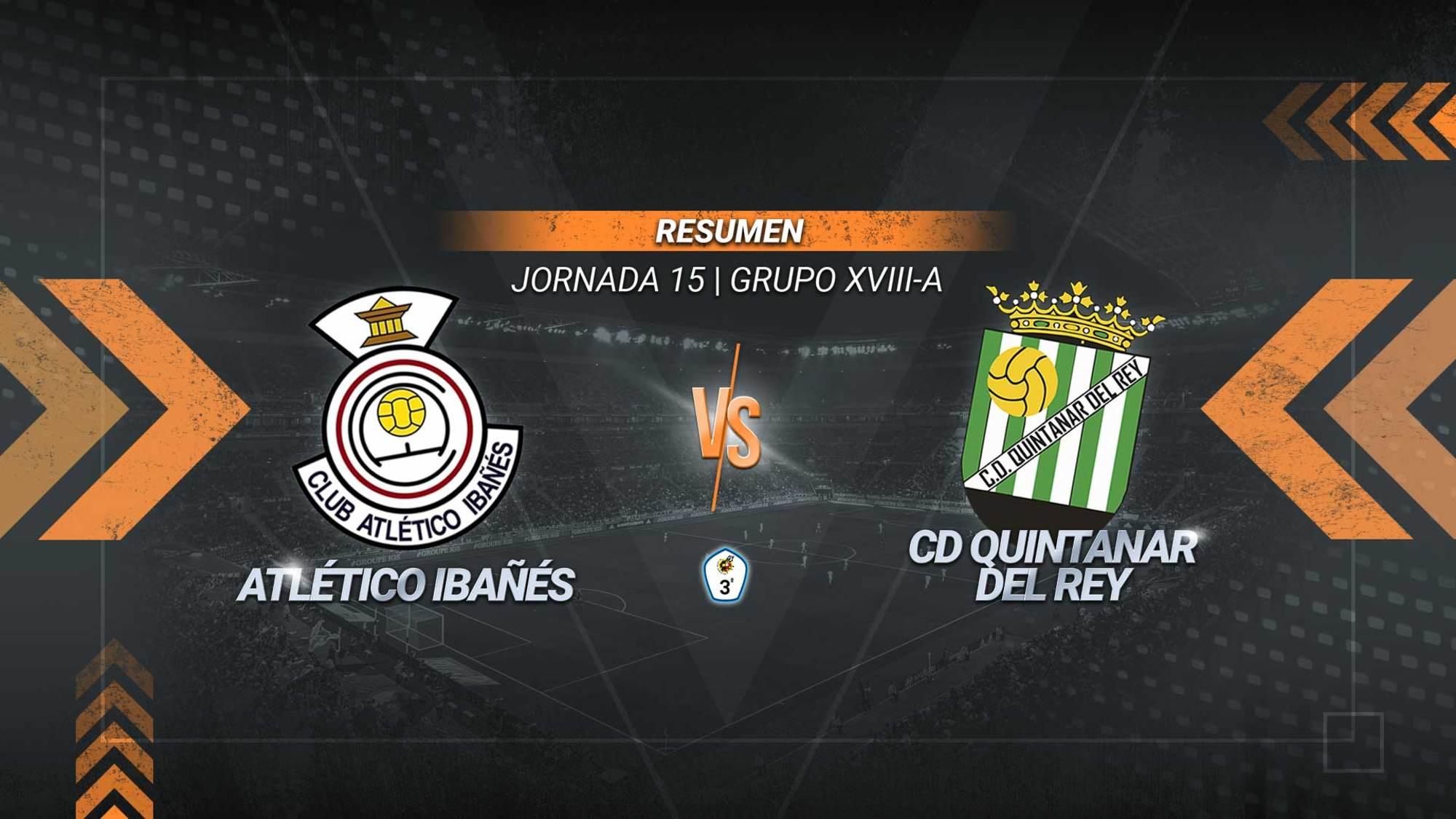 Atlético Ibañés y Quintanar se anulan en Casas Ibáñez y suman un empate. Los locales alcanzan los 12 puntos y los quintanareños se quedan con 17.