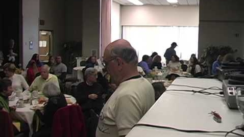 Thumbnail for entry Johnston 40th Anniversary Renewal