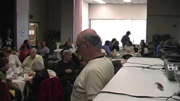 Johnston 40th Anniversary Renewal