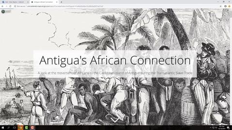 Thumbnail for entry Antigua