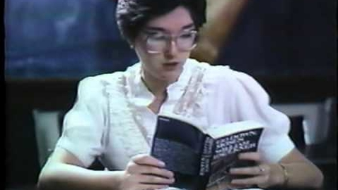 Thumbnail for entry 1988 University of Redlands recruiting video