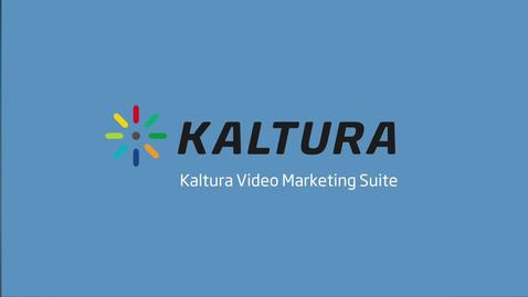 Enterprise - Video-based Marketing