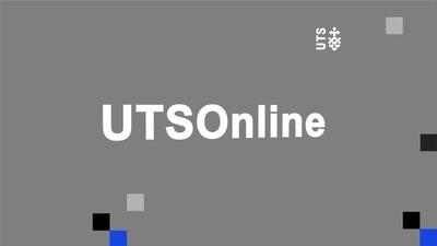 UTSOnline and Qwickly Tools - UTSOnline Help