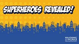 Thumbnail for entry Superheroes-KH