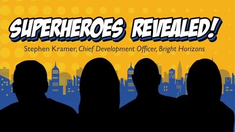 Thumbnail for entry Superheroes TB