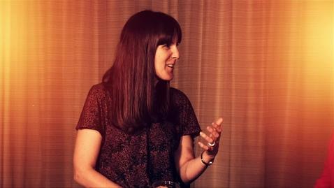Thumbnail for entry I am Bright Horizons: Jessica Pitrowski