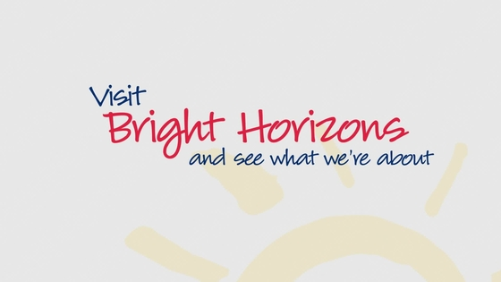 Video thumbnail for Why Visit Bright Horizons