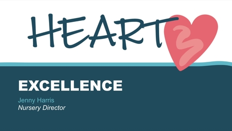 Thumbnail for entry UK Leadership conference - HEART storyteller - Jenny Harris
