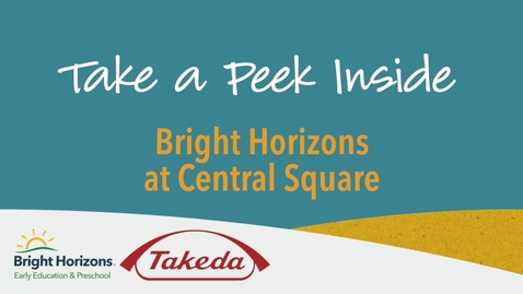 Thumbnail for entry Central Square Takeda