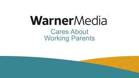 Thumbnail for entry C_Parker_WarnerMedia_FINAL