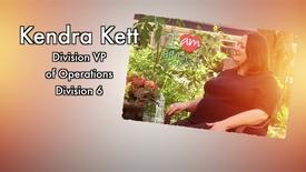 Thumbnail for entry I am Bright Horizons: Kendra Kett