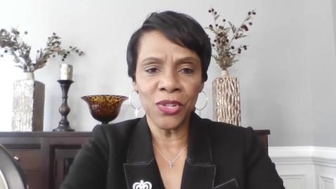 Thumbnail for entry Felicia R On-Demand DEI Training Intro FINAL