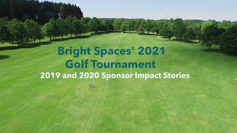 Thumbnail for entry 2021 Golf Tournament Sponsors Video FINAL