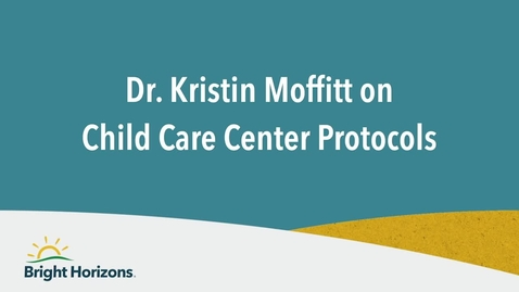 Thumbnail for entry Conversation with Dr. Kristin Moffitt